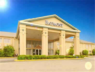 Baymont Inn and Suites Des Moines Cover Picture