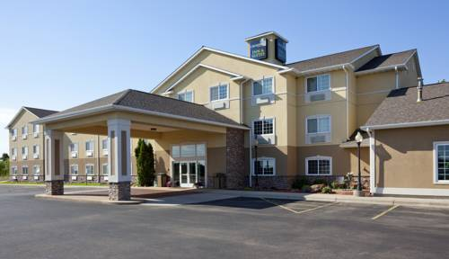 Crossings Inn and Suites by GrandStay Cover Picture