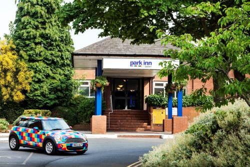 Park Inn by Radisson Birmingham West, M5 J1 Cover Picture