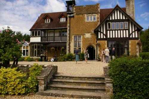 Farnham House Hotel Cover Picture