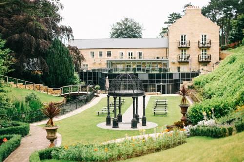 Raithwaite Estate Cover Picture