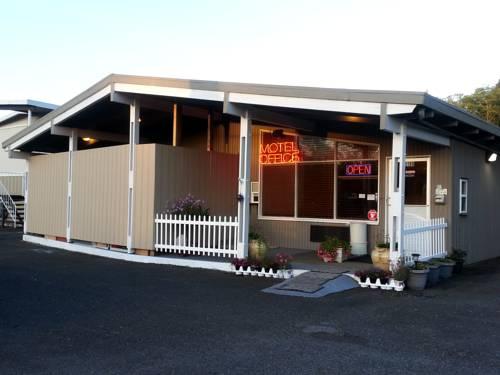 Grays Harbor Inn & Suites Cover Picture