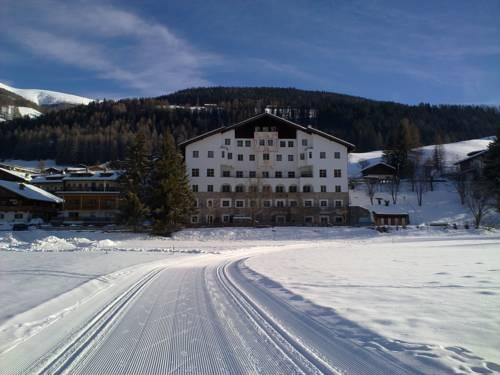 Hotel Tre Cime Sesto - Sexten Cover Picture
