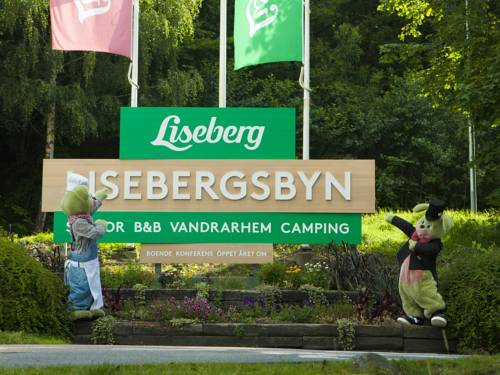 Lisebergsbyn Cover Picture
