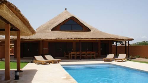 Villa Rebecca Cover Picture