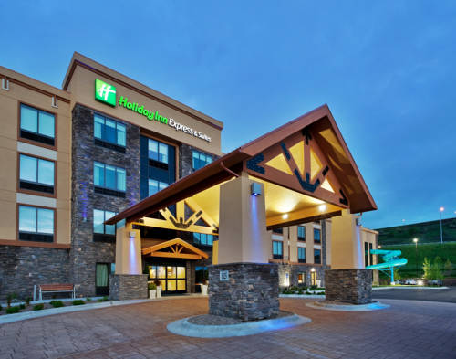 Holiday Inn Express and Suites Great Falls Cover Picture