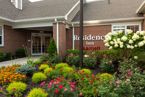 Residence Inn Wayne Cover Picture