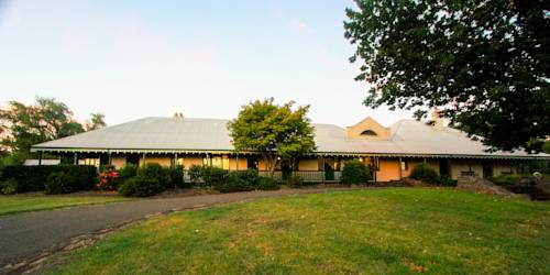 Flowerdale Estate Cover Picture