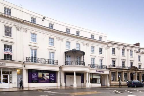 Premier Inn Leamington Spa Town Centre Cover Picture