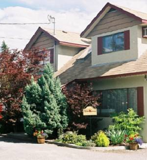 Bilodeau Bed and Breakfast Retreat Cover Picture
