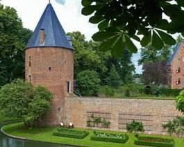 Kasteel Huis Bergh Cover Picture