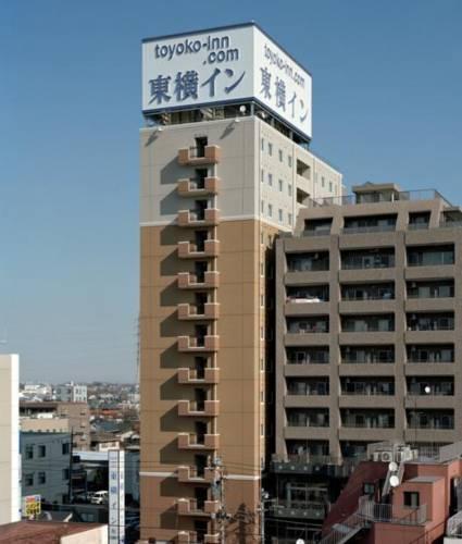 Toyoko Inn Tokyo Machida-eki Odakyu-sen Higashi-guchi Cover Picture