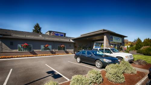 Best Western Oak Meadows Inn Cover Picture