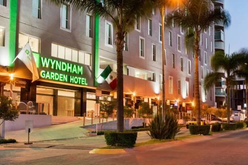 Wyndham Garden Guadalajara Acueducto Cover Picture