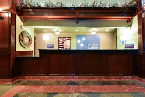 Holiday Inn Express Portland SE - Clackamas Area Cover Picture