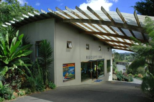 Kerikeri Holiday Park & Motels Cover Picture