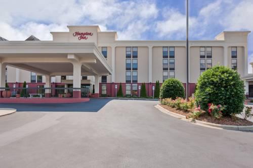 Hampton Inn Hendersonville Cover Picture