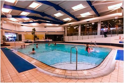 Brook Mollington Banastre Hotel & Spa Cover Picture