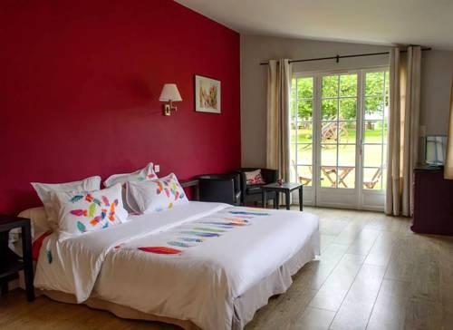 Chambres d'hôtes Le Moulin de Vrin Cover Picture