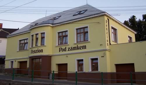 Penzion Pod Zámkem Cover Picture