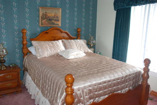Stirling B&B Cover Picture