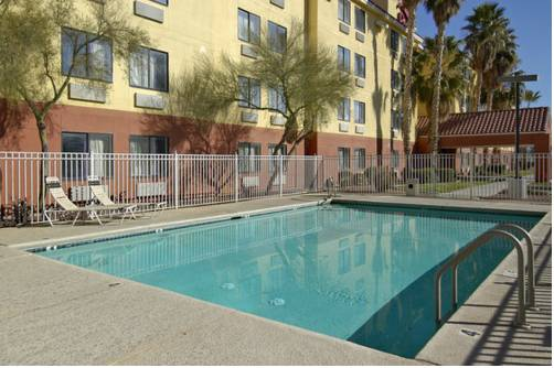 Red Roof Inn Tucson North - Marana Cover Picture
