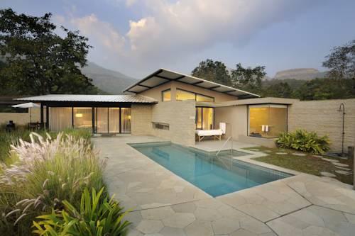 Hilton Shillim Estate Retreat and Spa Cover Picture