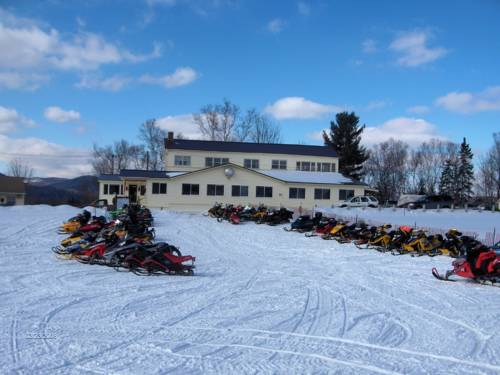 Colebrook Country Club & Hotel Cover Picture