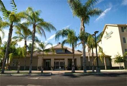 Homewood Suites Bakersfield Cover Picture