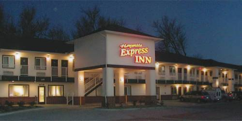 Haysville Express Inn Cover Picture