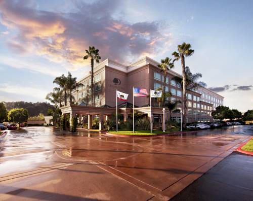 DoubleTree by Hilton San Diego/Del Mar Cover Picture