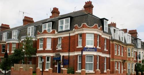 The Avenue Bed and Breakfast Cover Picture