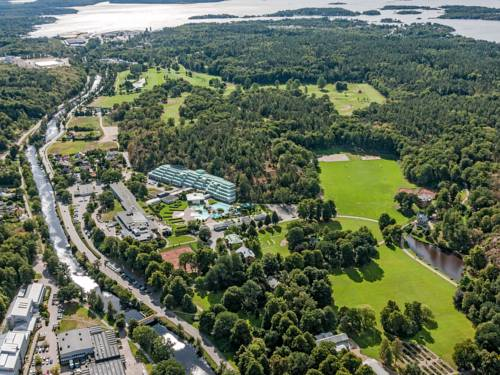 Ronneby Brunn Cover Picture