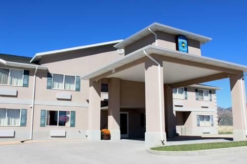 Scipio Hotel Cover Picture