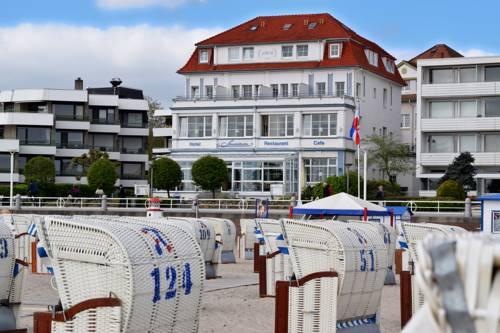 Hotel Strandschlösschen Cover Picture