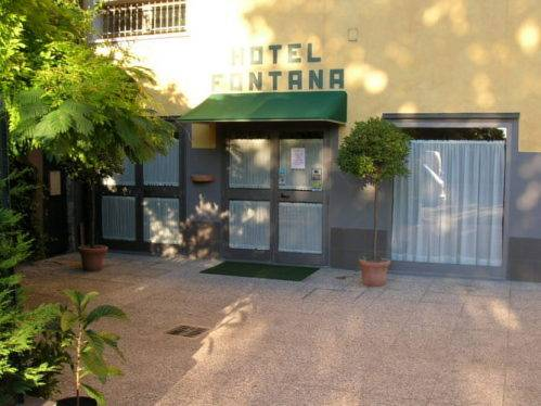 Hotel Fontana Cover Picture