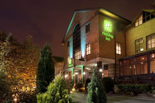 Holiday Inn Rotherham-Sheffield M1,Jct.33 Cover Picture