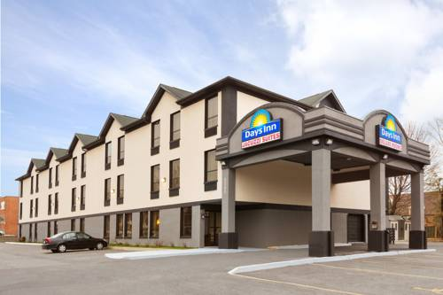 Days Inn - Toronto East Lakeview Cover Picture