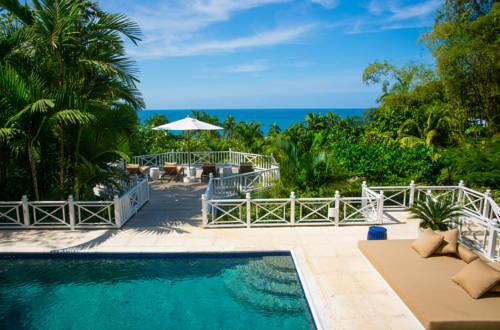 Round Hill Hotel & Villas Cover Picture