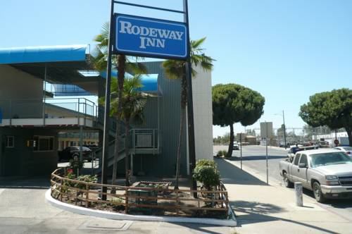 Rodeway Inn Hanford Cover Picture