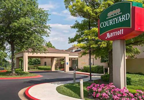 Courtyard Rockville Cover Picture