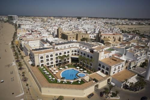Hotel Duque de Najera Cover Picture