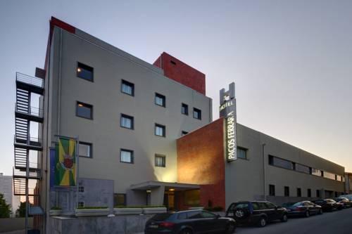 Pacos Ferrara Hotel Cover Picture