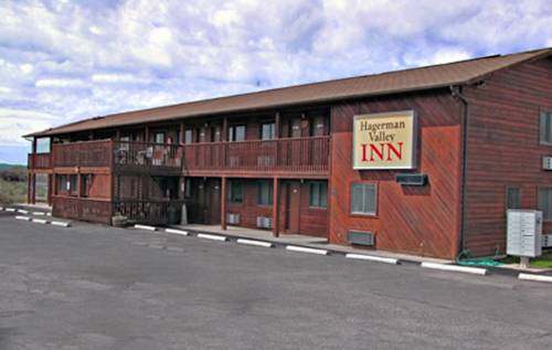 Hagerman Valley Inn Cover Picture