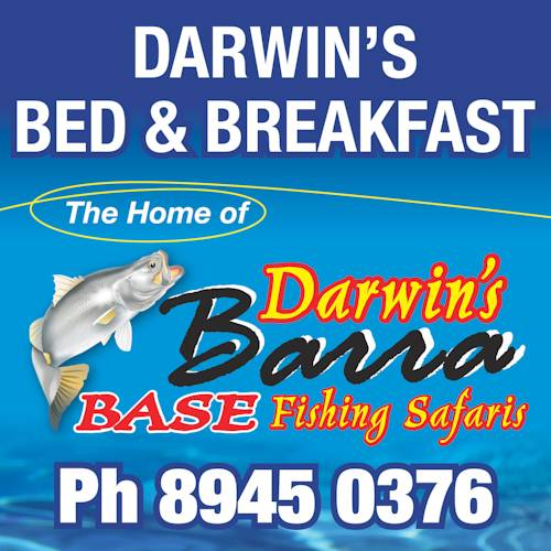 Darwins Barra Base Cover Picture