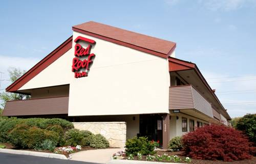 Red Roof Inn Washington PA Cover Picture