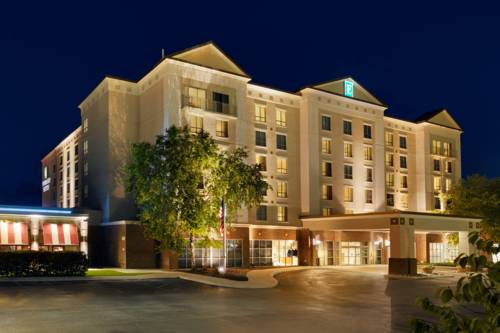 Embassy Suites Newark - Wilmington/South Cover Picture