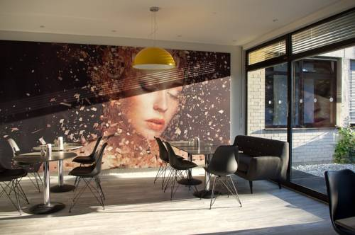 Arthotel ANA GOLD Cover Picture