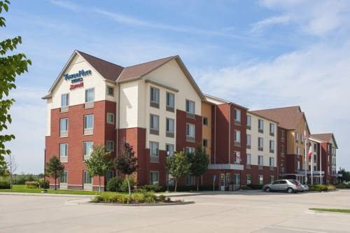 TownePlace Suites Des Moines Urbandale Cover Picture