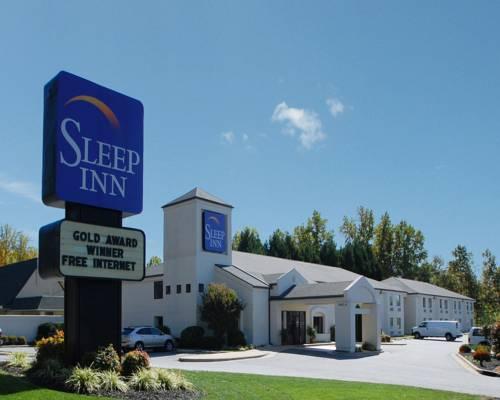 Sleep Inn Morganton Cover Picture